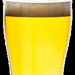 Pineapple Milkshake Blonde Beer Recipe